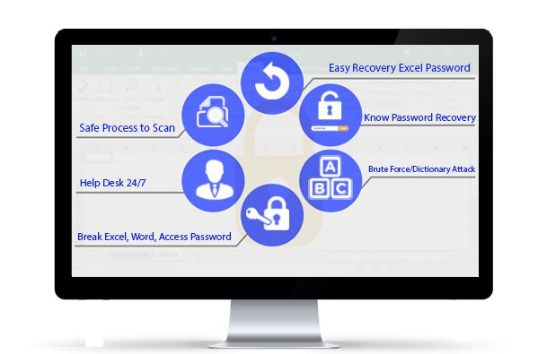 remove excel password 2013